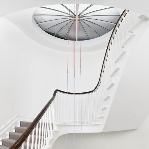 David Zwirner Gallery, 24 Grafton Street