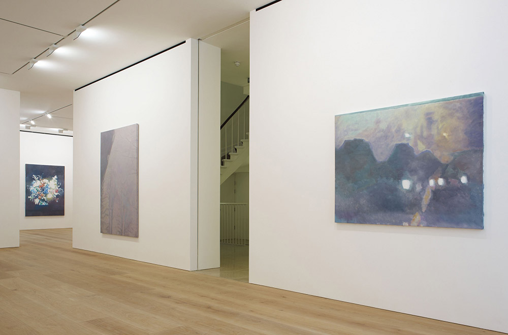 The David Zwirner Gallery is a 18th century Georgian townhouse in Mayfair. Several centuries of renovations meant that extensive work was required to create new spaces with the proportions, lighting, and mechanical systems required for the display of contemporary art. Opening heights are increased for greater daylight and art access; structure and core are rationalised, ventilation and lighting have been subtly subordinated to the spaces and the art. The gallery contains three levels of public exhibition spaces with offices, private showrooms, and a library located on the two levels above.