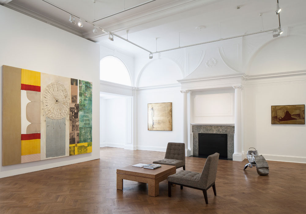 The project provided a number of complexities, which required extensive coordination with a number of stakeholders including English Heritage and Westminster Council. We worked extensively with the client and the architect to ensure that the installation of all new building services would have minimum impact on the historic building, but also provided modern facilities required for a 21st century gallery.