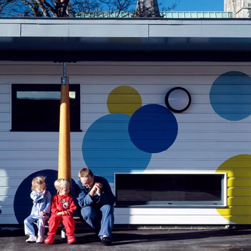 The Priory Nursery School, Great Yarmouth