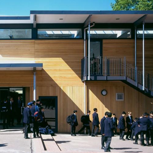 Queen Elizabeth's School, Barnet