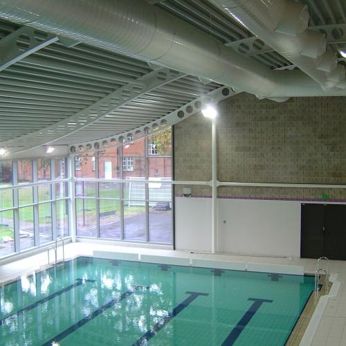 Queenswood School, Hertfordshire