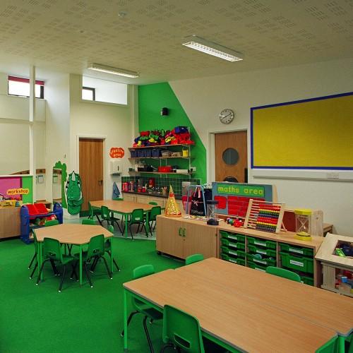Southfield Park Primary School, Epsom