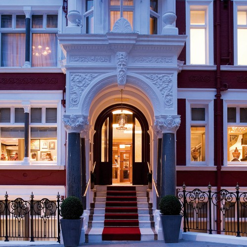 St. James's Hotel & Club, Mayfair