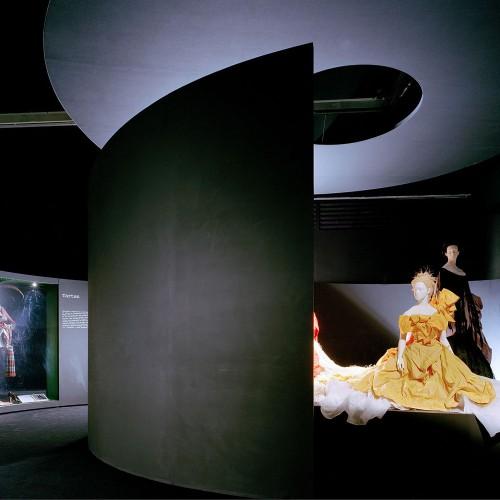 Vivienne Westwood, V&A Museum